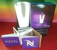 Nespresso Ritual Sugar Dispenser in Geschenkbox -