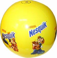 Nesquik Wasserball Strandball Wasserspielzeug