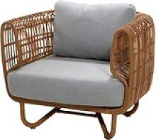 Nest Outdoor Lounge Sessel