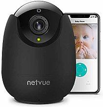 NETVUE WLAN Babyphone Kamera mit
