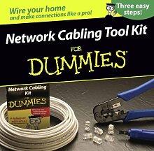 NETWORKING Kabelset für Attrappen