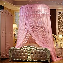 Netze, Dome, Drahtstents, Prinzessin, Bett cluster, Deckenmontage , #3