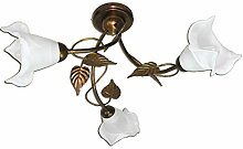 NEU Deckenlampe Deckenleuchte Ritter 25/3 Lampe
