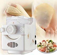 NEU Elektrische Nudelmaschine Pastamaschine 160W