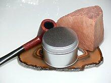 Neu!!! Praktische Tabak-Dose mit Aromaverschluss