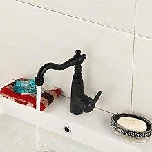 Neu Produkt Schwarz Badezimmer Waschbecken