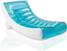 Neu Wasser Aufblasbar Sessel Schwimmer Pool