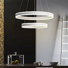 Neuartige Kronleuchter - moderne LED-Lampe,