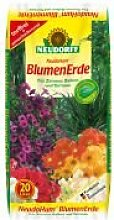 Neudohum Blumenerde 45L