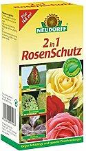 Neudorff - 2in1 RosenSchutz (1 x 100 ml und 1 x 8
