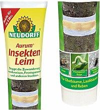 Neudorff Aurum InsektenLeim gegen Raupe Ameisen