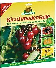 Neudorff Kirschmadenfalle insektizdfrei 7 beleimte
