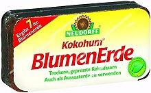 Neudorff Kokohum Blumenerde, 7 Stück