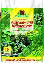 Neudorff NeudoHum® Aussaat- und KräuterErde