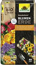 NEUDORFF® NeudoHum® BIO BlumenErde 40 Liter