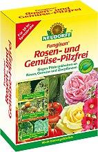 Neudorff Pflanzenschutzmittel Fungisan Rosen- und