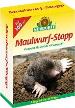 Neudorff Vergrämungsmittel Maulwurfstopp 200 g