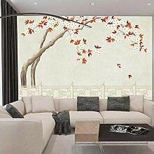 Neue chinesische wallpaper_new chinesischen