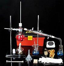 Neue DIY Destillationseinheit 250 Ml Glasgeschirr