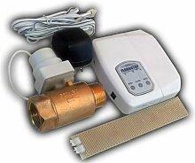 Neue floodstop Wasser Heizung Schaltet Ventil FS3/4NPT V4(bleifrei)