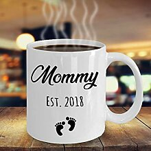 Neue Mutter 2018 Geschenke, werdende Mutter 2018