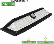 Neue Version Solarflutlicht, Super Bright SMD2835