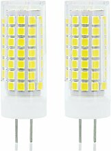 Neueste G6.35 GY6.35 LED 6W Birne Leuchtmittel