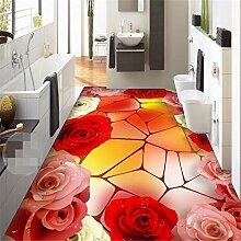 Neueste Zuhause Dekorative Malerei Romantische
