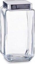 Neuetischkultur Vorratsglas Glas Vorratsglas mit