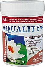 NEUHEIT: AQUALITY Gartenteich Dry Mikroorganismen