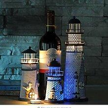 Neuheit mediterranen Stil LED Nachtlicht