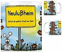 Neulußheim - Einfach die geilste Stadt der Welt