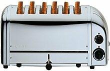 Neumärker Dualit Toaster - 6er 05-50410