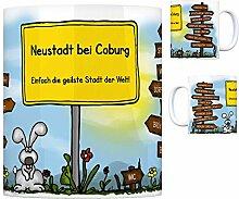 Neustadt bei Coburg - Einfach die geilste Stadt