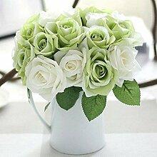 Never ending Künstliche Blumen, Kunstseide, 5