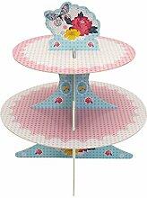 Neviti Fancy That Cupcake-Etagere