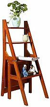 NEVY Marken Klappleiter/Stuhl Treppe Dual Use