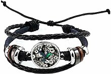 New Art Glas-Cabochon-Armband Kolibri-Armband