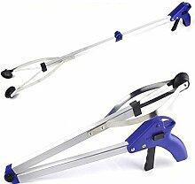 New ausziehbar Grabber Arm Abfallzange Claw Pick