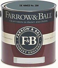 NEW Farrow & Ball Estate Emulsion 2,5 Liter - DE
