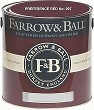NEW Farrow & Ball Estate Emulsion 2,5 Liter -