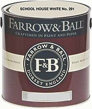 NEW Farrow & Ball Estate Emulsion 2,5 Liter -