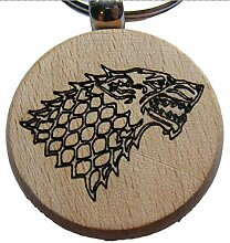 New Game Of Thrones Winter House of Stark Wolf