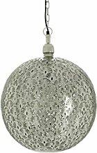 New handgefertigt Hanging Lampe Designer Ball,