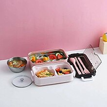 New Lunch Box Bento Box for Student Office Worker