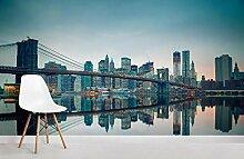 New York, New York Fototapete 400×280cm