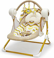 Newborn Baby Elektrische Schaukelstuhl Wiege