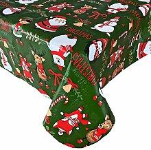 Newbridge Weihnachtstischdecke mit