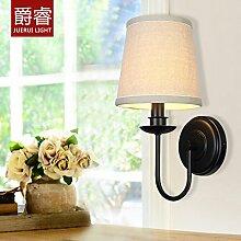 Newcast Light Moderne Retras Kreative Wandlampe