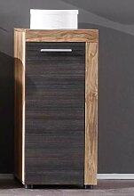 Newfurn Sideboard Kommode Natur Anrichte Highboard
